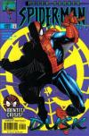 Spider-Man #92 comic books - cover scans photos Spider-Man #92 comic books - covers, picture gallery
