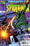 Spider-Man #97 comic books - cover scans photos Spider-Man #97 comic books - covers, picture gallery