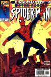 Spider-Man #98 comic books - cover scans photos Spider-Man #98 comic books - covers, picture gallery