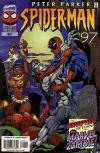 Spider-Man #1997 comic books - cover scans photos Spider-Man #1997 comic books - covers, picture gallery