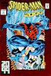 Spider-Man 2099 comic books