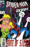 Spider-Man 2099 #11 comic books for sale