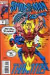 Spider-Man 2099 #12 comic books for sale