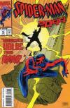 Spider-Man 2099 #15 Comic Books - Covers, Scans, Photos  in Spider-Man 2099 Comic Books - Covers, Scans, Gallery