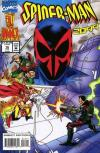 Spider-Man 2099 #16 Comic Books - Covers, Scans, Photos  in Spider-Man 2099 Comic Books - Covers, Scans, Gallery