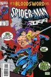 Spider-Man 2099 #17 Comic Books - Covers, Scans, Photos  in Spider-Man 2099 Comic Books - Covers, Scans, Gallery