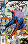 Spider-Man 2099 #18 Comic Books - Covers, Scans, Photos  in Spider-Man 2099 Comic Books - Covers, Scans, Gallery
