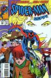Spider-Man 2099 #23 Comic Books - Covers, Scans, Photos  in Spider-Man 2099 Comic Books - Covers, Scans, Gallery