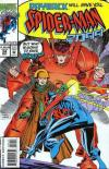 Spider-Man 2099 #24 Comic Books - Covers, Scans, Photos  in Spider-Man 2099 Comic Books - Covers, Scans, Gallery