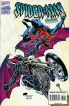 Spider-Man 2099 #31 Comic Books - Covers, Scans, Photos  in Spider-Man 2099 Comic Books - Covers, Scans, Gallery