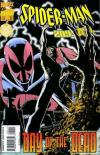Spider-Man 2099 #32 Comic Books - Covers, Scans, Photos  in Spider-Man 2099 Comic Books - Covers, Scans, Gallery