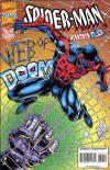 Spider-Man 2099 #34 Comic Books - Covers, Scans, Photos  in Spider-Man 2099 Comic Books - Covers, Scans, Gallery