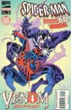 Spider-Man 2099 #35 Comic Books - Covers, Scans, Photos  in Spider-Man 2099 Comic Books - Covers, Scans, Gallery