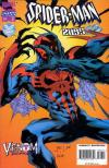 Spider-Man 2099 #36 Comic Books - Covers, Scans, Photos  in Spider-Man 2099 Comic Books - Covers, Scans, Gallery