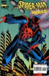 Spider-Man 2099 #39 Comic Books - Covers, Scans, Photos  in Spider-Man 2099 Comic Books - Covers, Scans, Gallery