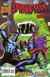 Spider-Man 2099 #44 Comic Books - Covers, Scans, Photos  in Spider-Man 2099 Comic Books - Covers, Scans, Gallery