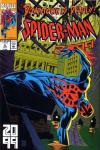 Spider-Man 2099 #6 comic books for sale