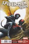 Spider-Man 2099 #12 Comic Books - Covers, Scans, Photos  in Spider-Man 2099 Comic Books - Covers, Scans, Gallery