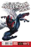 Spider-Man 2099 #2 Comic Books - Covers, Scans, Photos  in Spider-Man 2099 Comic Books - Covers, Scans, Gallery