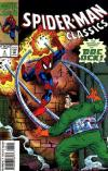 Spider-Man Classics #4 Comic Books - Covers, Scans, Photos  in Spider-Man Classics Comic Books - Covers, Scans, Gallery