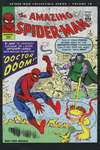 Spider-Man Collectible Series #10 Comic Books - Covers, Scans, Photos  in Spider-Man Collectible Series Comic Books - Covers, Scans, Gallery