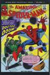 Spider-Man Collectible Series #11 Comic Books - Covers, Scans, Photos  in Spider-Man Collectible Series Comic Books - Covers, Scans, Gallery