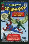 Spider-Man Collectible Series #14 comic books for sale
