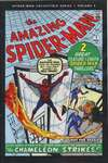 Spider-Man Collectible Series #3 Comic Books - Covers, Scans, Photos  in Spider-Man Collectible Series Comic Books - Covers, Scans, Gallery