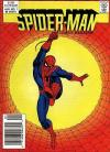 Spider-Man Comics Magazine #1 comic books - cover scans photos Spider-Man Comics Magazine #1 comic books - covers, picture gallery