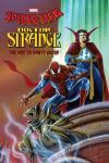 Spider-Man/Doctor Strange: The Way to Dusty Death #1 comic books for sale