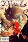 Spider-Man: Fairy Tales #1 comic books - cover scans photos Spider-Man: Fairy Tales #1 comic books - covers, picture gallery
