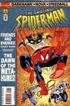 Spider-Man: Friends and Enemies comic books