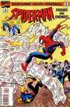 Spider-Man: Friends and Enemies #4 comic books for sale