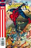 Spider-Man: House of M comic books