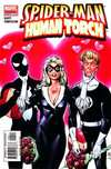 Spider-Man/Human Torch #4 Comic Books - Covers, Scans, Photos  in Spider-Man/Human Torch Comic Books - Covers, Scans, Gallery