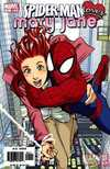 Spider-Man Loves Mary Jane comic books