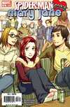 Spider-Man Loves Mary Jane #3 Comic Books - Covers, Scans, Photos  in Spider-Man Loves Mary Jane Comic Books - Covers, Scans, Gallery