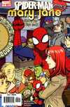 Spider-Man Loves Mary Jane #5 Comic Books - Covers, Scans, Photos  in Spider-Man Loves Mary Jane Comic Books - Covers, Scans, Gallery