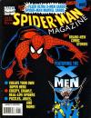 Spider-Man Magazine comic books