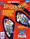 Spider-Man Magazine #2 comic books for sale