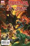 Spider-Man/Red Sonja #4 Comic Books - Covers, Scans, Photos  in Spider-Man/Red Sonja Comic Books - Covers, Scans, Gallery