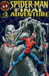 Spider-Man: The Final Adventure #2 comic books - cover scans photos Spider-Man: The Final Adventure #2 comic books - covers, picture gallery