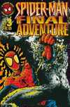 Spider-Man: The Final Adventure #3 comic books - cover scans photos Spider-Man: The Final Adventure #3 comic books - covers, picture gallery