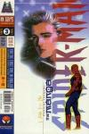 Spider-Man: The Manga #3 comic books for sale