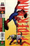 Spider-Man: The Manga #6 comic books for sale