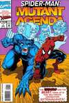 Spider-Man: The Mutant Agenda # comic book complete sets Spider-Man: The Mutant Agenda # comic books