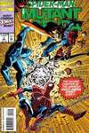 Spider-Man: The Mutant Agenda #2 Comic Books - Covers, Scans, Photos  in Spider-Man: The Mutant Agenda Comic Books - Covers, Scans, Gallery