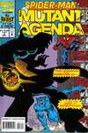 Spider-Man: The Mutant Agenda #3 comic books - cover scans photos Spider-Man: The Mutant Agenda #3 comic books - covers, picture gallery