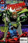 Spider-Man Unlimited #10 comic books - cover scans photos Spider-Man Unlimited #10 comic books - covers, picture gallery