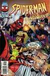 Spider-Man Unlimited #14 Comic Books - Covers, Scans, Photos  in Spider-Man Unlimited Comic Books - Covers, Scans, Gallery